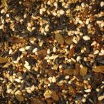 pokarm ziarna dla dzikich ptaków wiadro 5l OWOCOWY DESER Semini