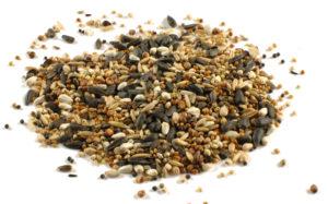 pokarm mieszanka ziaren dla ptaków PORCJA ZDROWIA Semini wiadro 5l