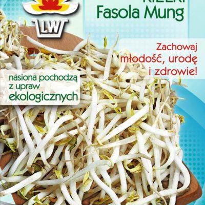 Fasola Mung Toraf torebka