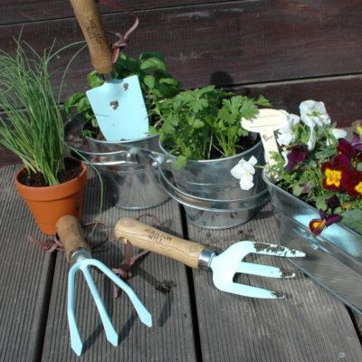 Prezenty dla ogrodników