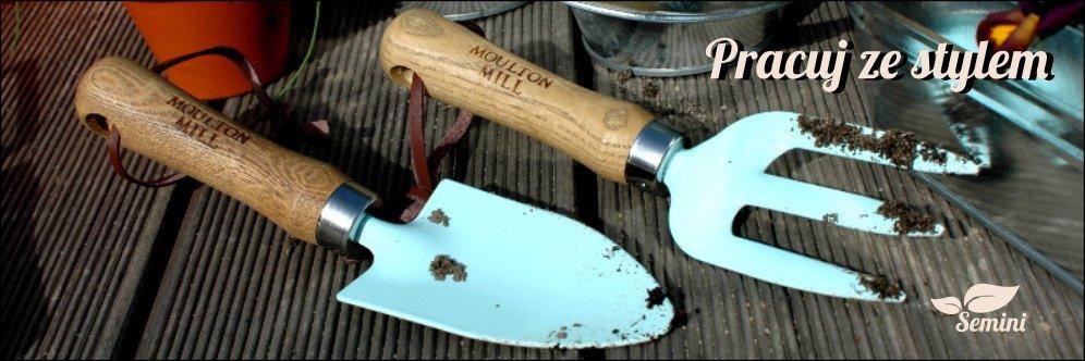 Pracuj ze stylem, narzędzia na prezent dla ogrodnika.