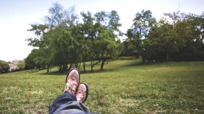 Odpoczynek na łonie natury jest możliwy w Twoim ogródku!