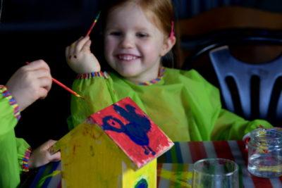 W co się bawić z dziećmi w Święta?