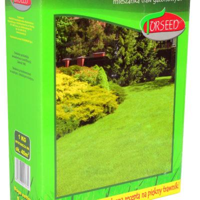 Mieszanka nasion traw Uniwersalna wszechstronnym zastosowaniu Wiechlina łąkowa Geisha