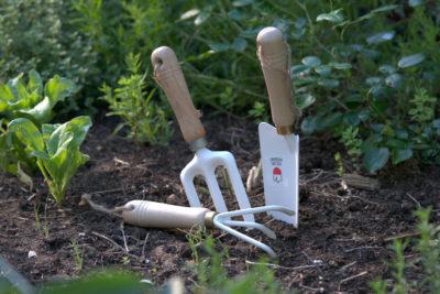 Zestaw narzędzi ogrodniczych polskiej produkcji