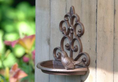 Pojemnik na wodę dla ptaków