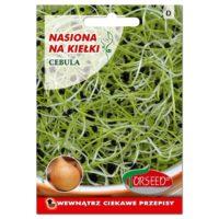 Cebula nasiona na kiełki Torseed 10g