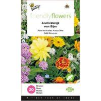 Nasiona kwiatów dla pszczół
