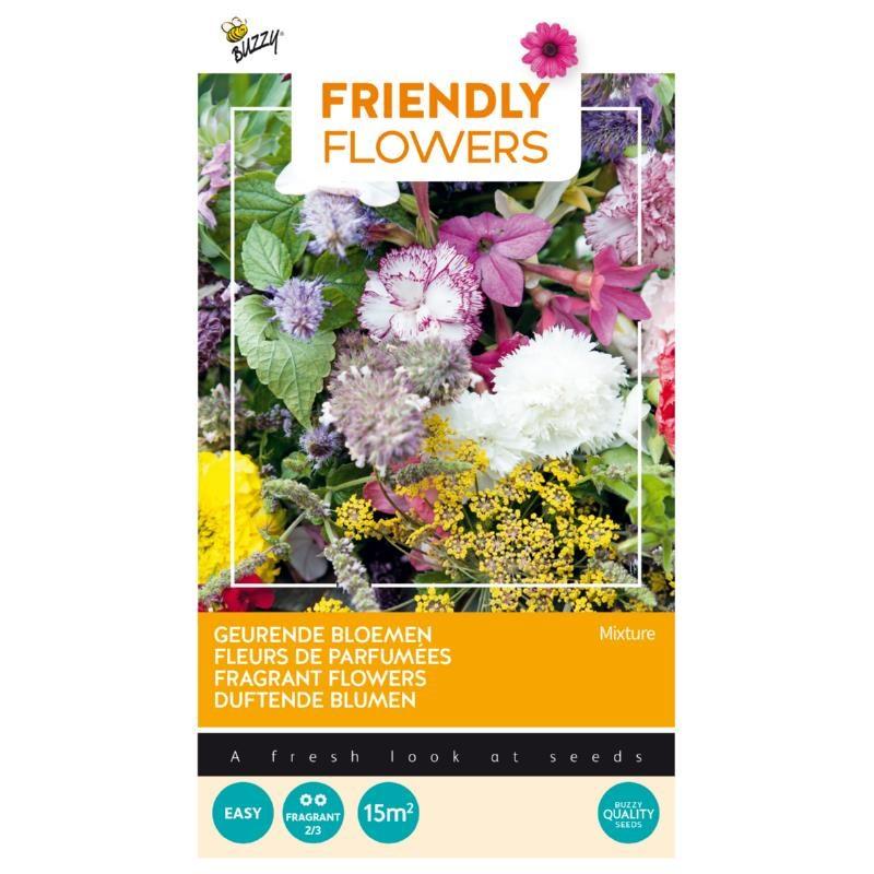 nasiona kwiatów przydrożnych