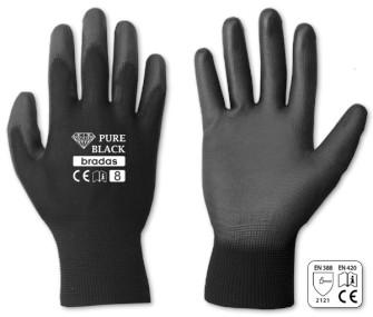 rękawice do pracy w ziemi