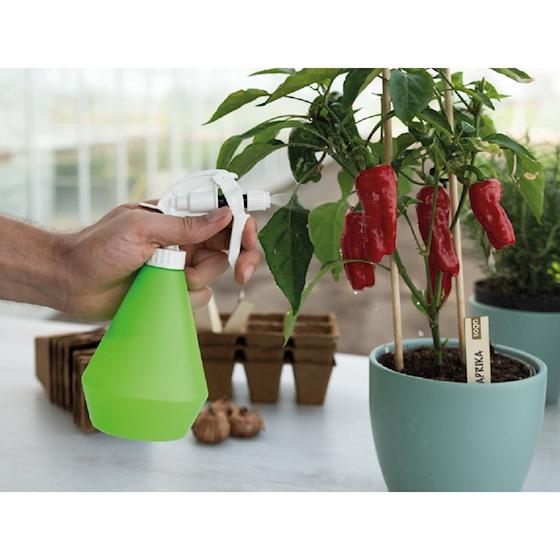 spryskiwacz ręczny do roślin i rozsady