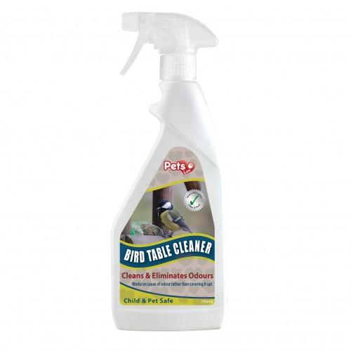 Płyn do czyszczenia karmników