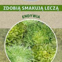 endywia nasiona opakowanie bio