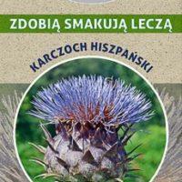karczoch hiszpański nasiona opakowanie eko
