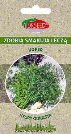 koper nasiona tradycyjny ekologiczny