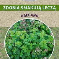oregano nasiona ekologiczne
