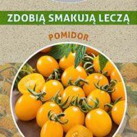 pomidor nasiona opakowanie z trawy