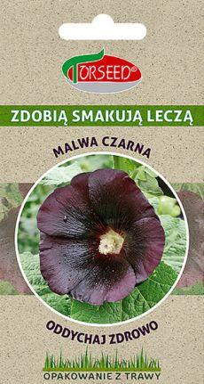 malwa czarna nasiona opakowanie ekologiczne