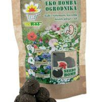 Eko-bomba ogrodnika