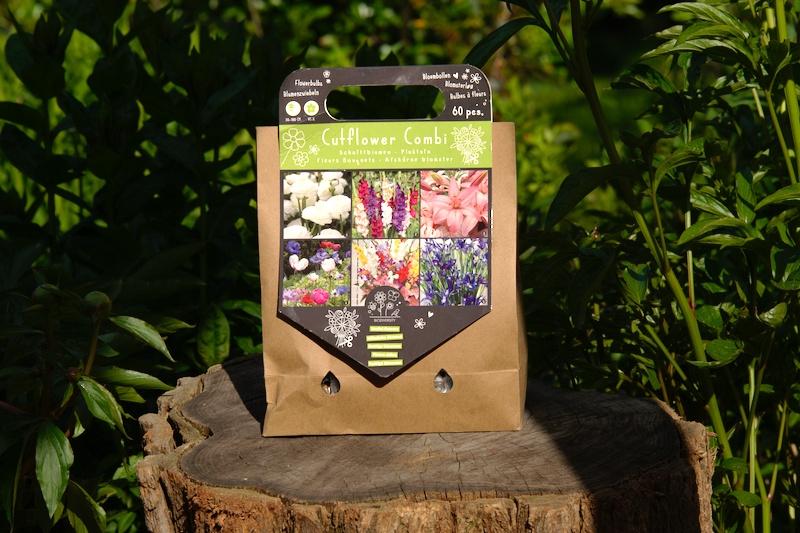 Kwiaty kwitnące latem do bukietów
