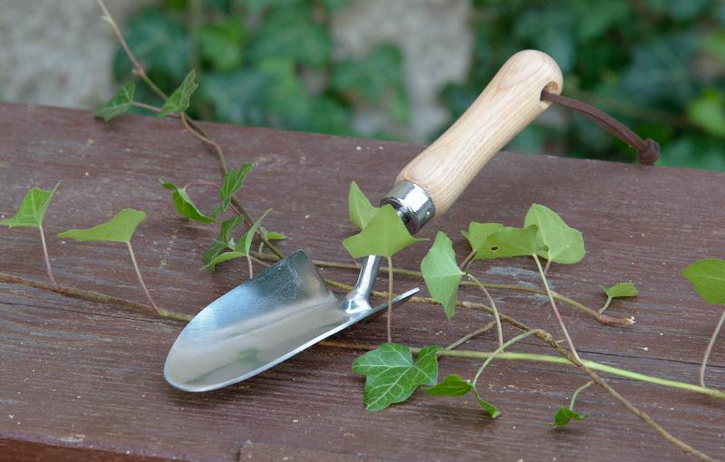 Łopatka ogrodnicza dla kobiet