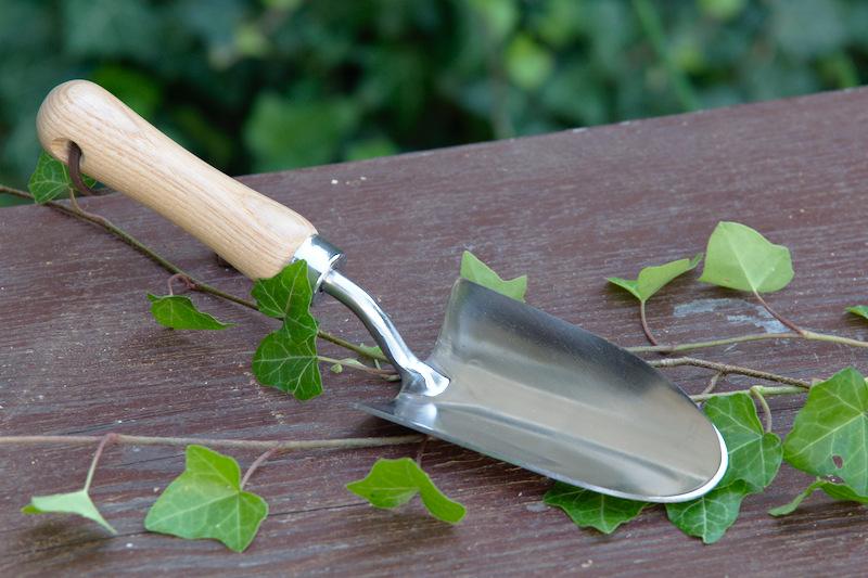 Łopatka ogrodnicza do sadzenia