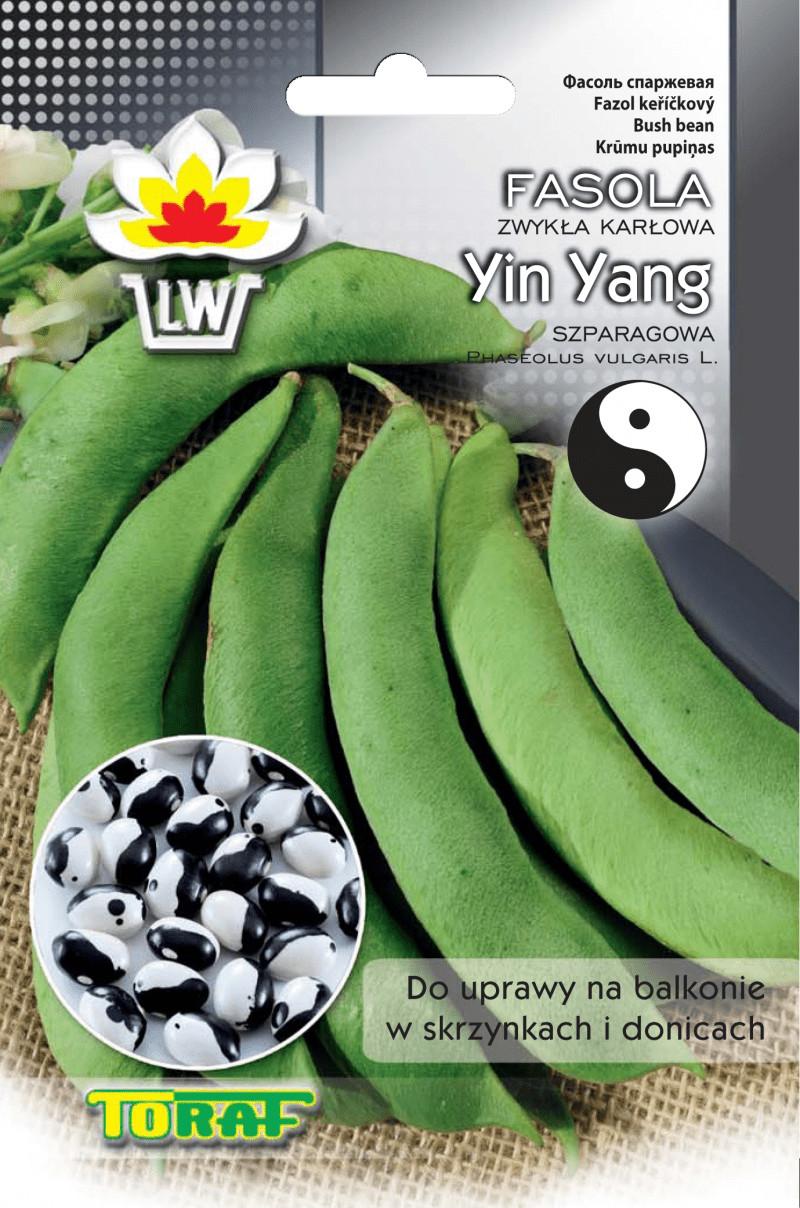 Fasola Yin Yang